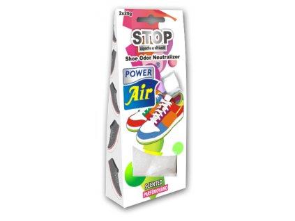 Shoe Odor Neutralizer