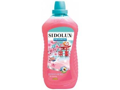 Sidolux Universal - JAPANESE CHERRY 1l