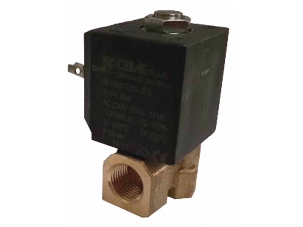 17 CEME solenoid valve 1 4 kopie