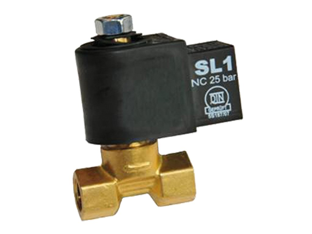 19 SUNTEC solenoid valve for Junior kopie