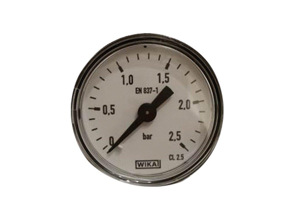 21 WIKA pressure gauge 1 8 kopie