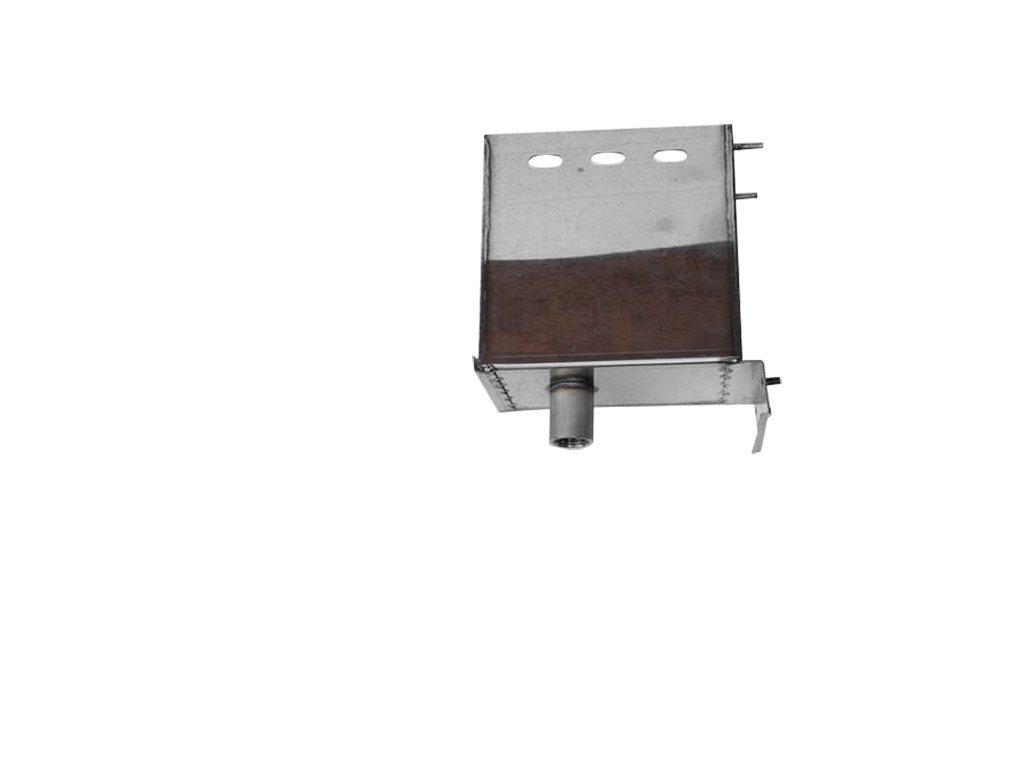 41 El.box heating tank overflow tank Junior2 kopie