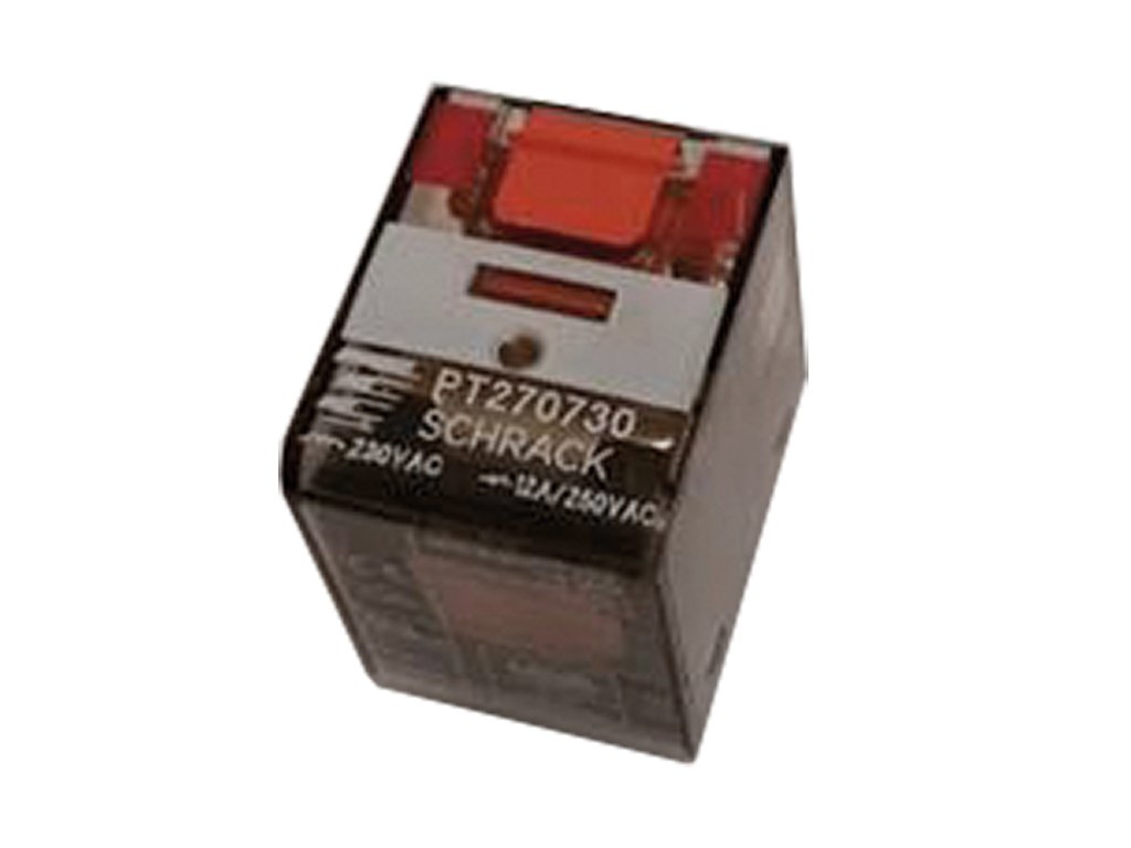 57 Contactor base SCHRACK 12AMP kopie