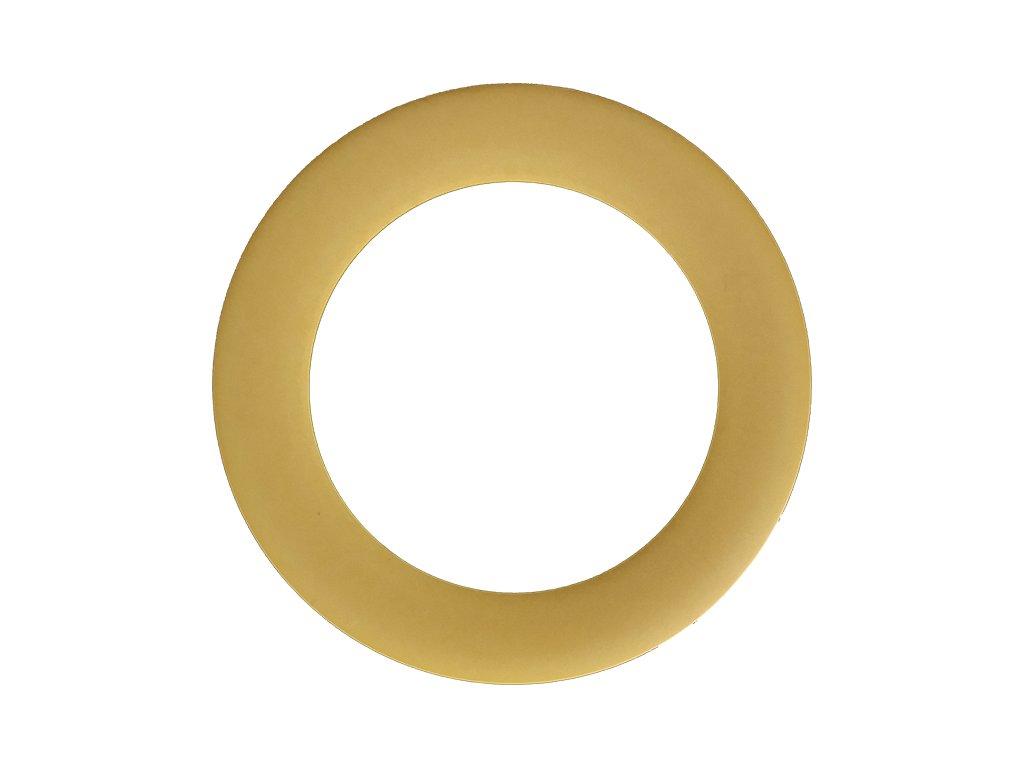 Těsnění kompresoru 80 RND pístní kroužek