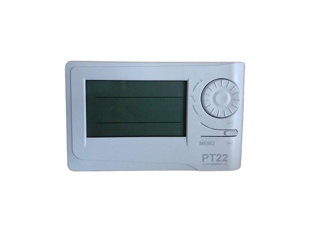30009 Termostat PT22