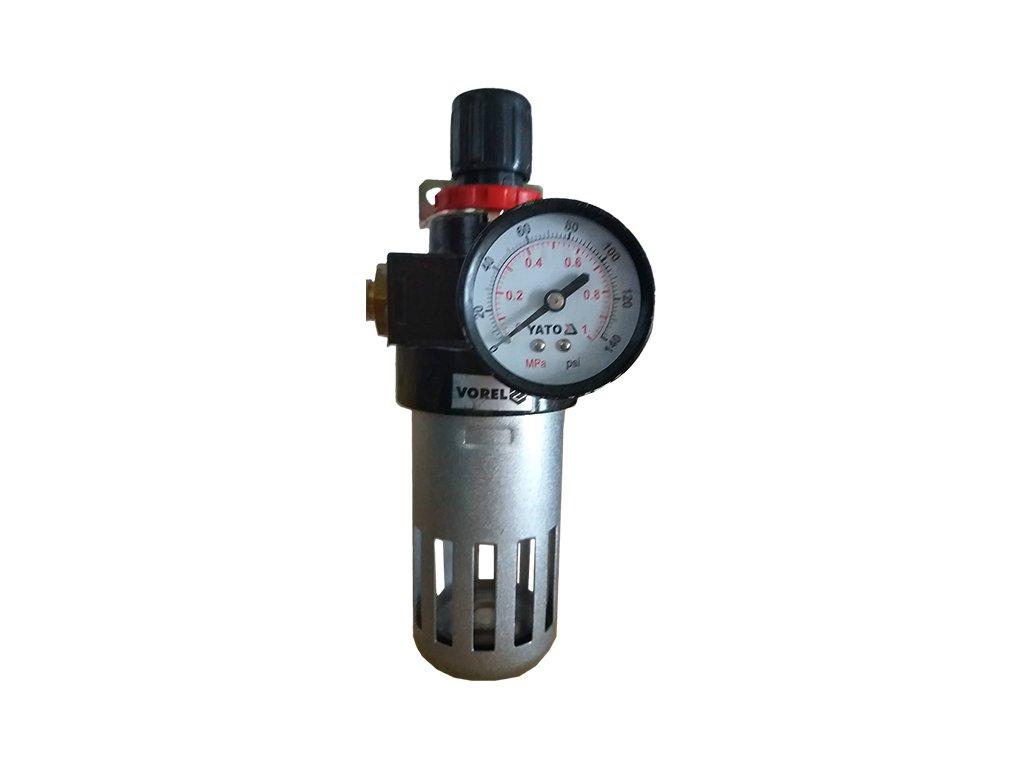 30010 Filtr odlučovač vody