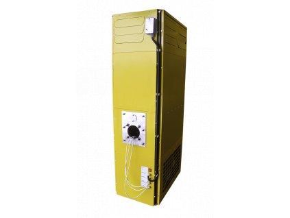 Hot Air Generator bez hořáku 1