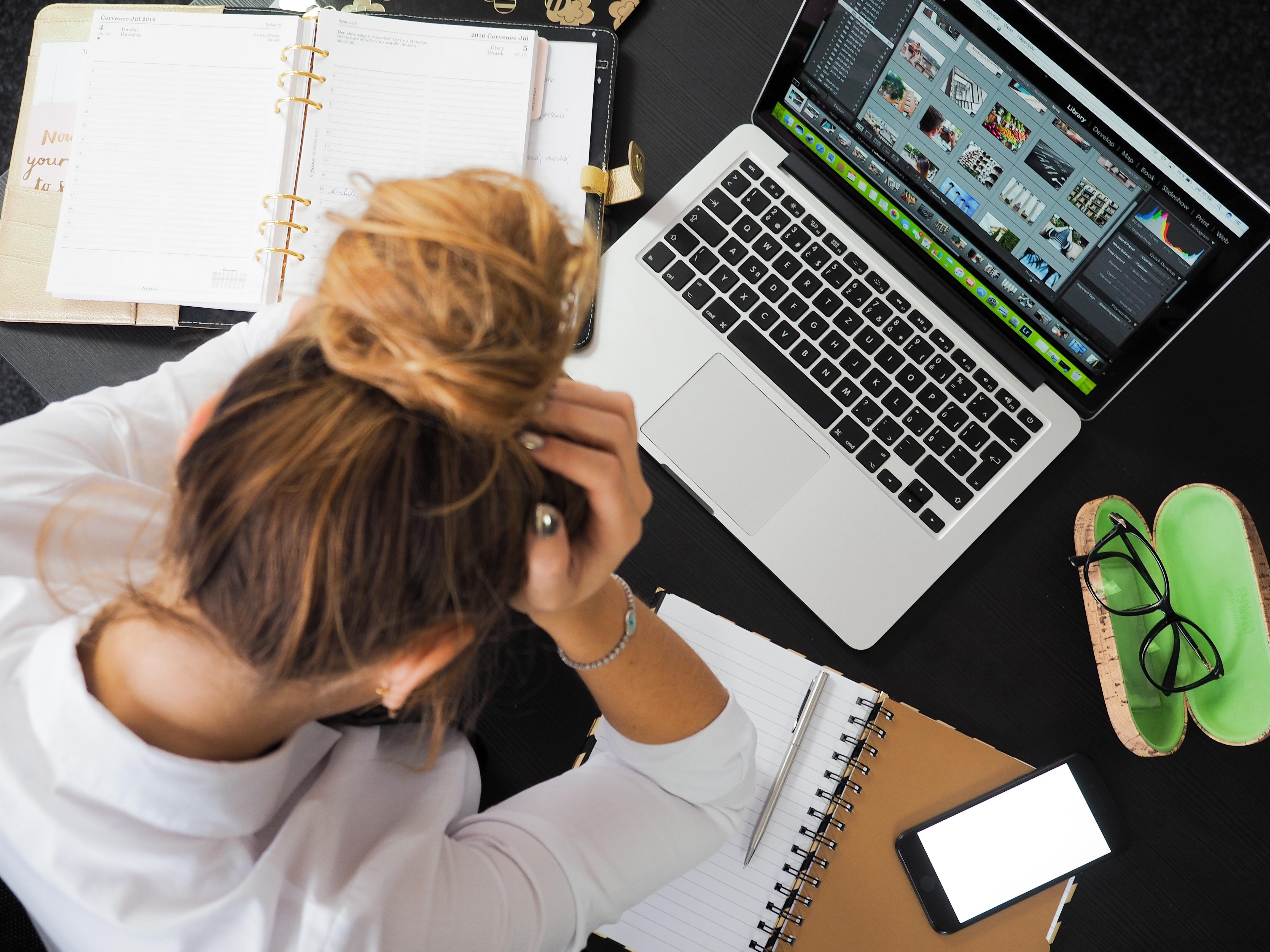 Potřebujete podávat v práci či ve škole stabilní výkony a nedaří se vám to?