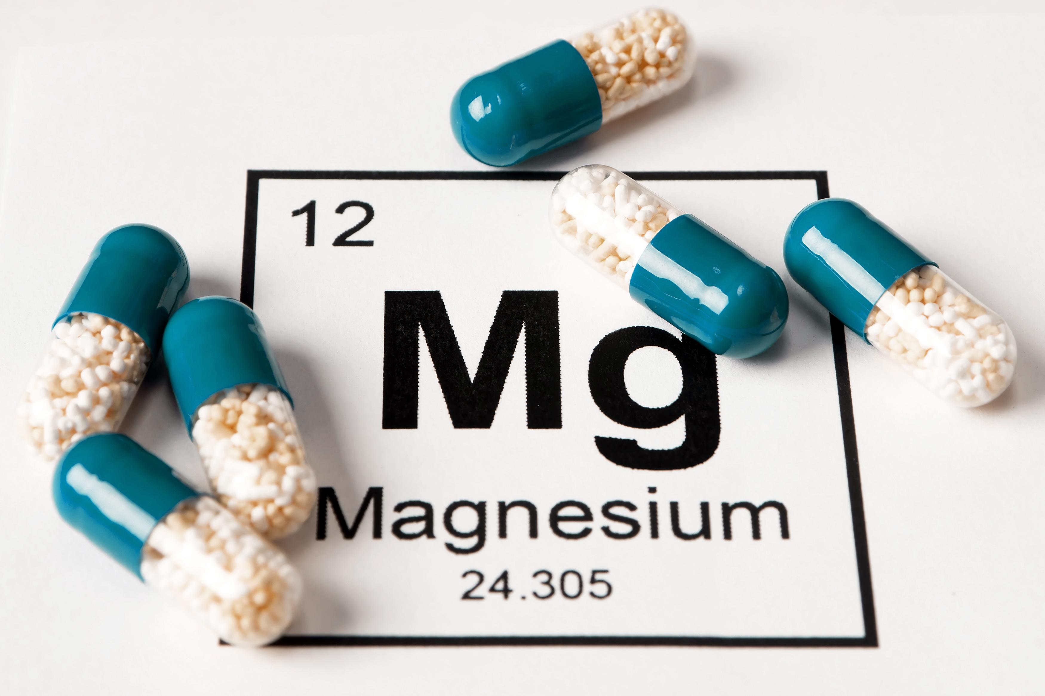 Článků o využitelnosti magnesia bylo již mnoho! Víte ale kolik elementárního magnesia skutečně doplňujete?
