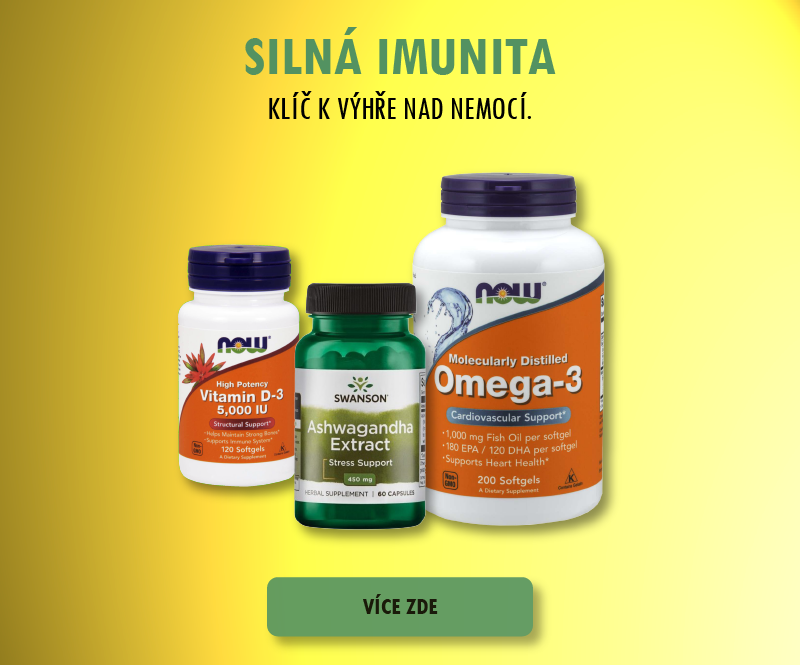Silná imunita