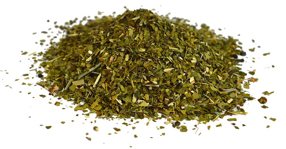 Yerba Maté green Lemon smes