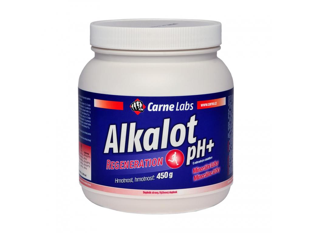 Alkalot pH+450g