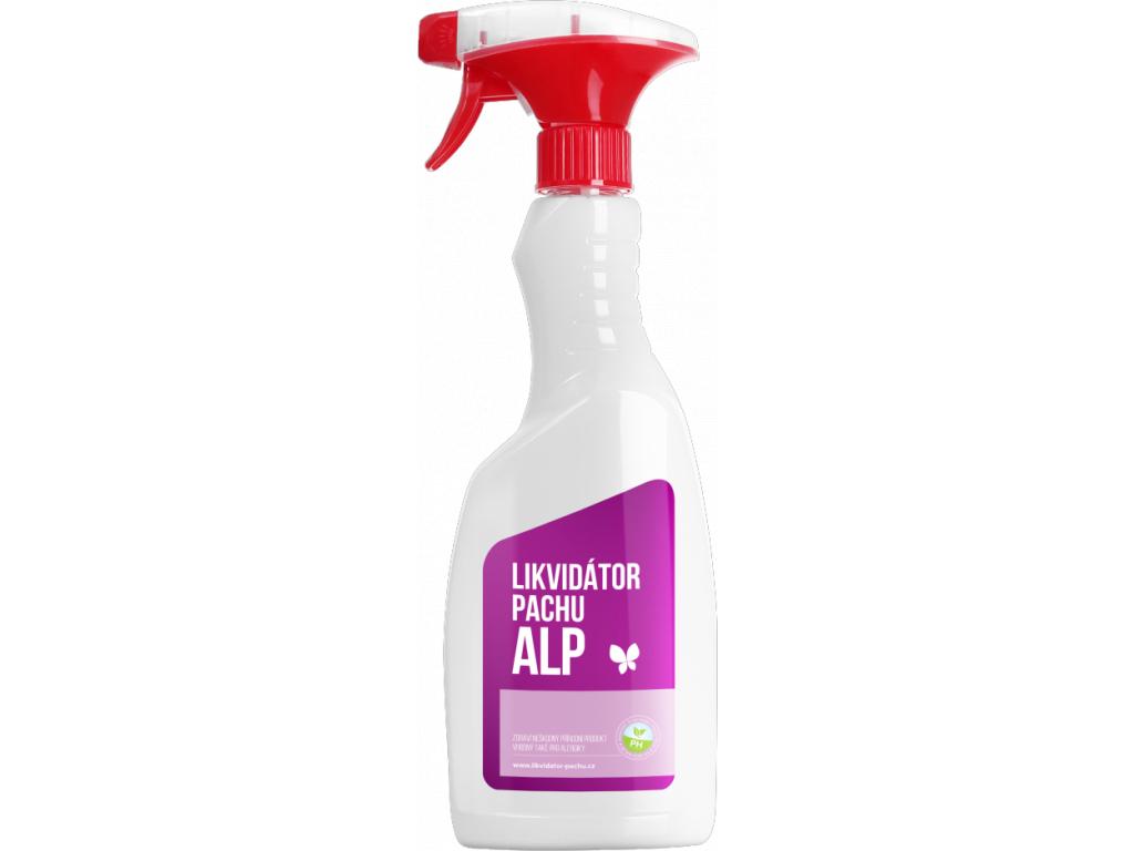 ALP Lahev s rozprašovačem, 500 ml