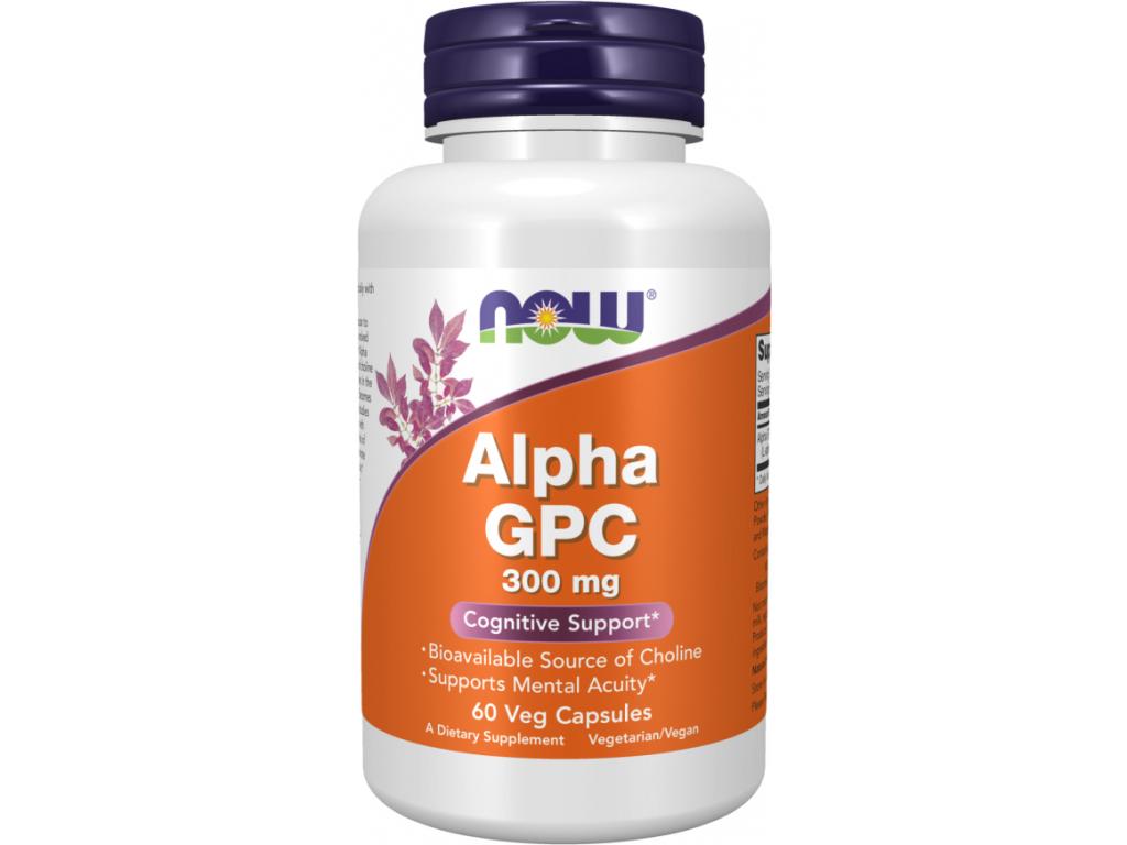 alpha gpc 300 mg