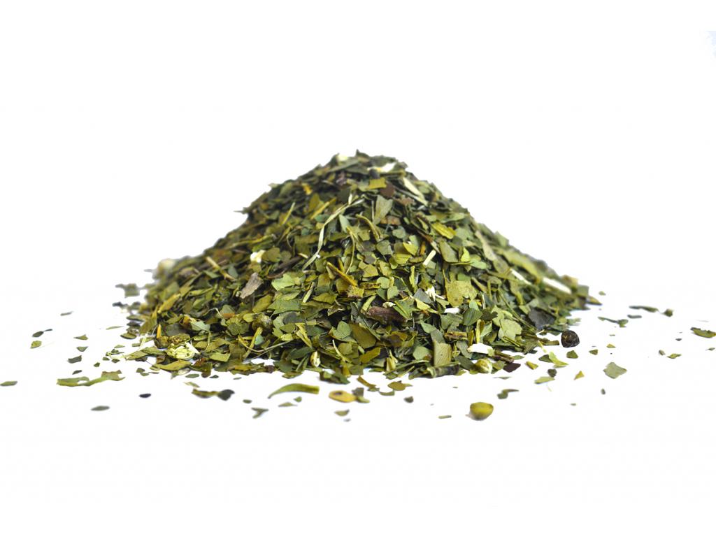 Yerba Maté green Detox smes