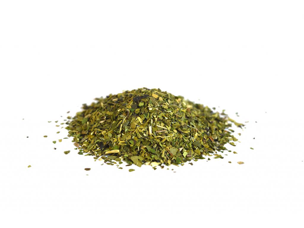Yerba Maté green Fitness smes