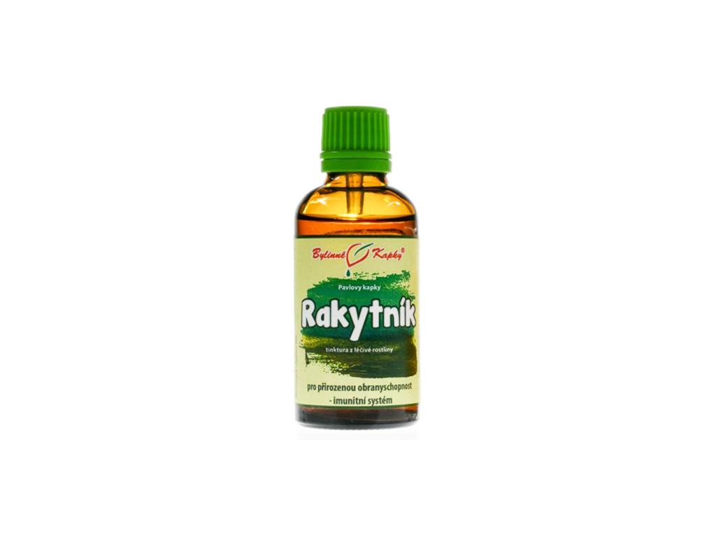 rakytnik bylinne kapky tinktura 50 ml 1