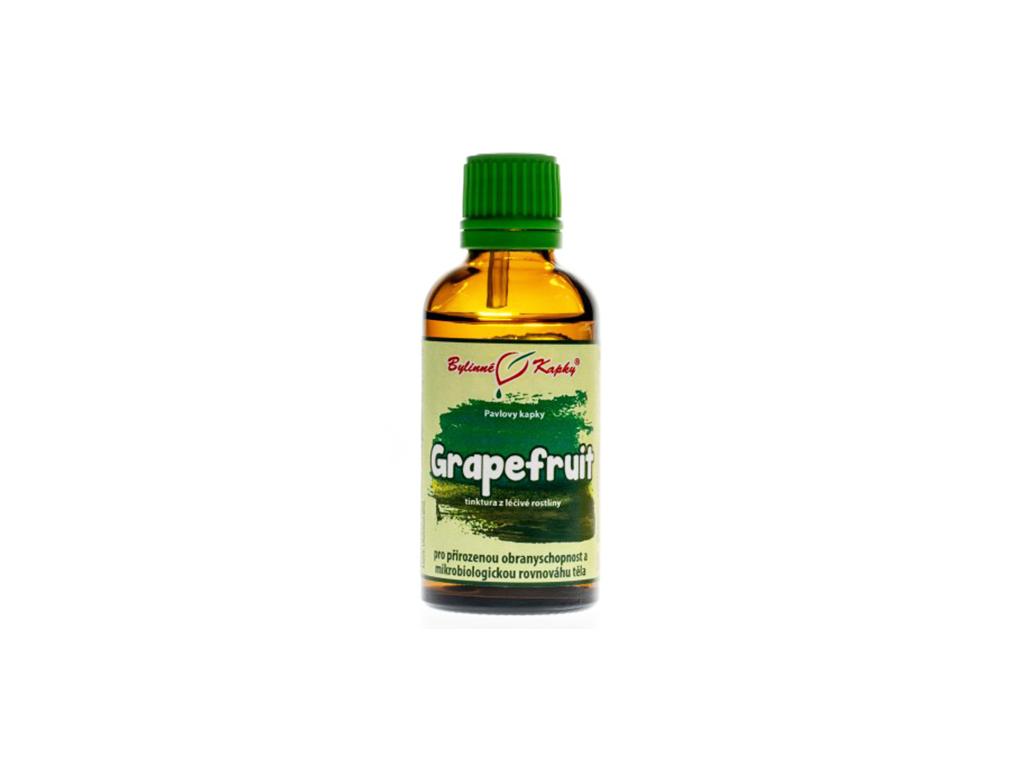 grapefruit grep bylinne kapky tinktura 50 ml 1