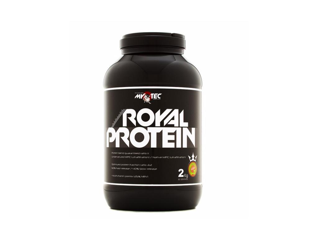 Royal Protein čokoláda pistácie 2000g