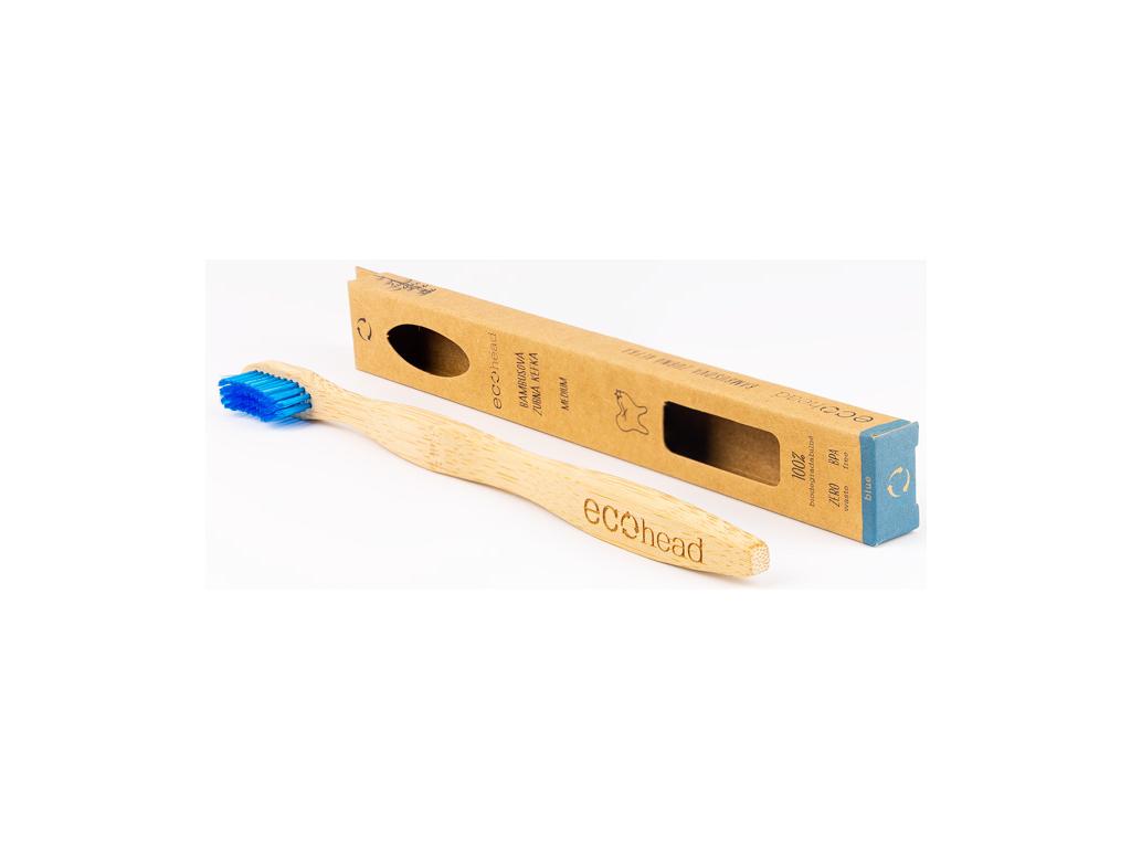 Bambusovy kartacek modry