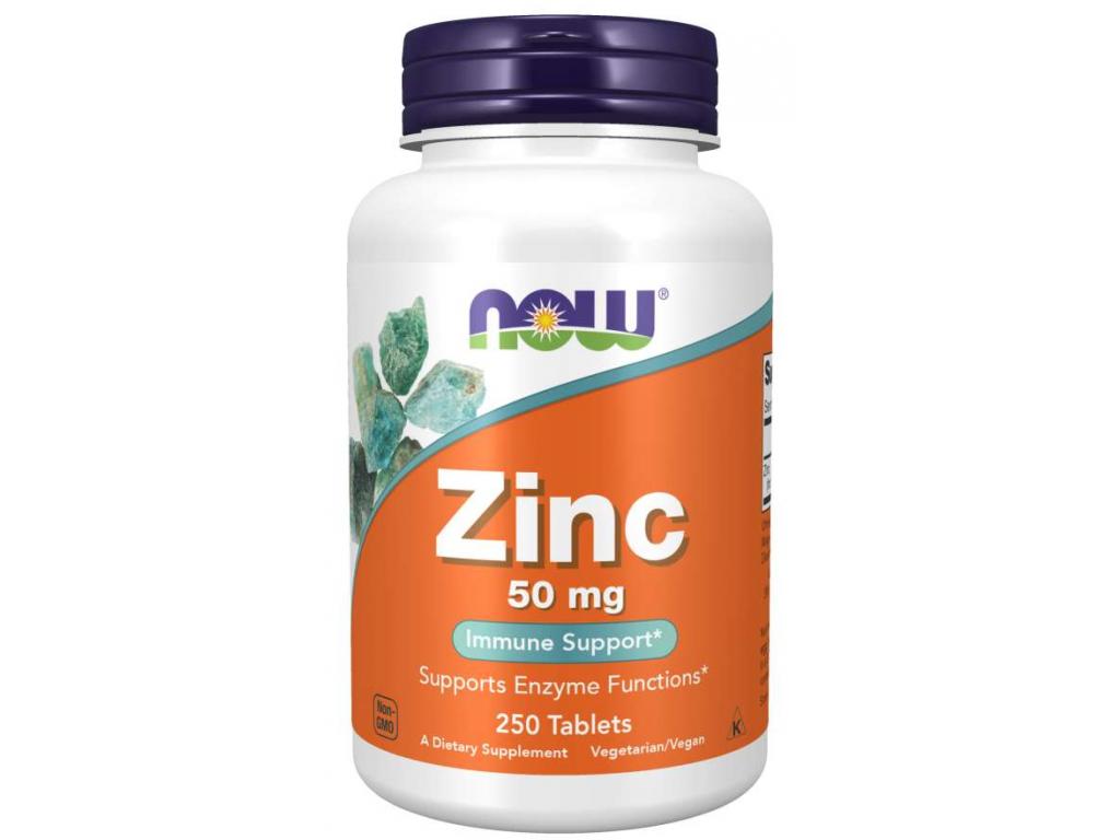 zinc gluconate 250 tablets