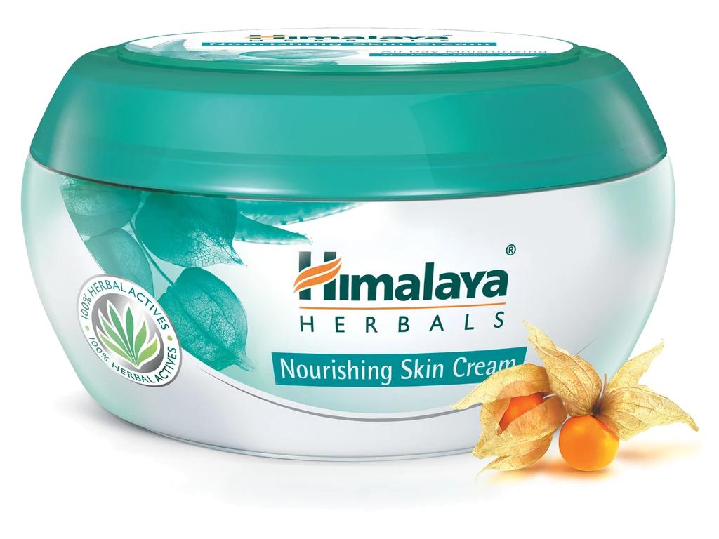 Himalaya Výživný pleťový krém, 150 ml
