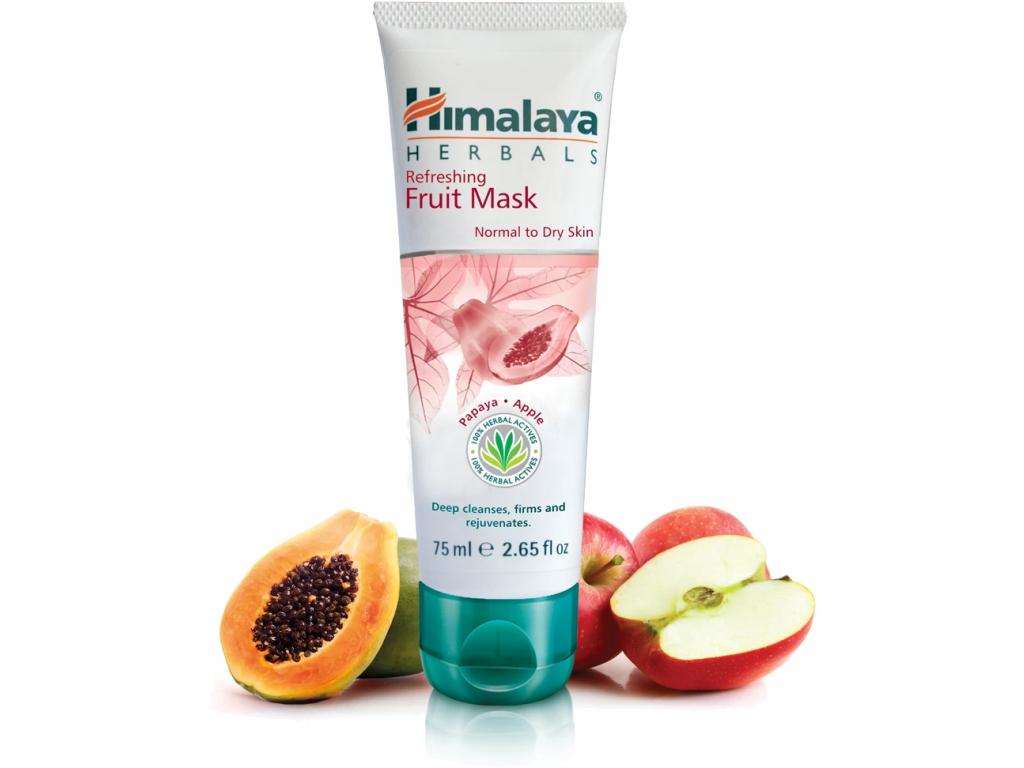 Himalaya Osvěžující ovocná maska, 75 ml