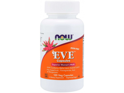 Eve Womens multi 120 veg cap