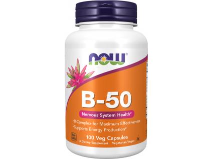 b50 complex 100v