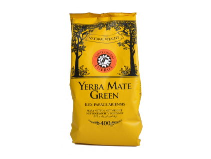 Yerba Maté green Energy 400g