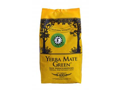 Mate Green detox 2