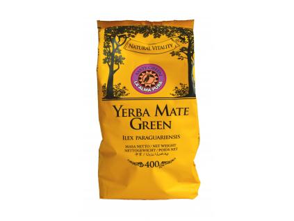 Yerba mate Green la Alma pura