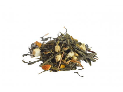 Sencha Oaza, zelený čaj 50g