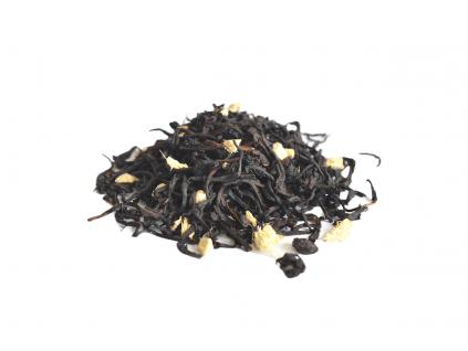 Černý čaj se zázvorem 50g