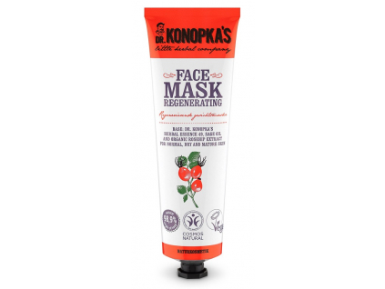 Dr. Konopka'S Regenerační maska na obličej 75 ml