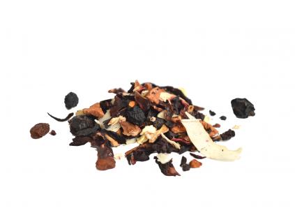 Piňa Colada, ovocný čaj 50g 2