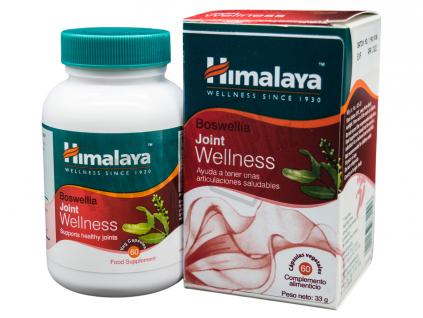 Himalaya Boswellia Joint 1