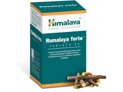 Himalaya Rumalaya forte 1