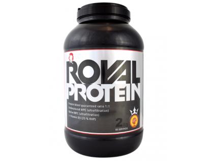 Royal Protein 2kg čokoláda banán