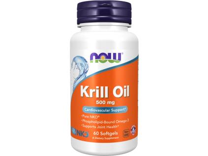 Krill oil neptune 500