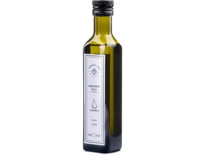 Konopný Táta, Konopný olej, 250 ml