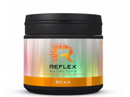 Reflex Nutrition BCAA 200 tablet