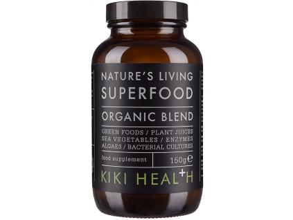 Kiki Health Nature's Living Superfood, 150 g