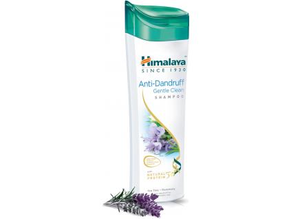Himalaya Šampon proti lupům, Šetrné čištění, 400 ml