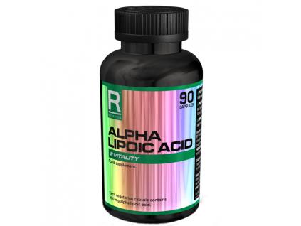 Alpha Lipoic Acid 90 kapslí