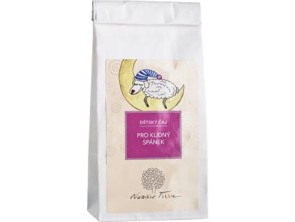Nobilis Tilia Dětský čaj pro klidný spánek, 50 g
