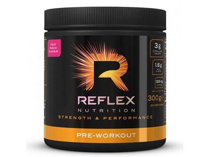 Pre Workout 300 g