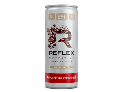 Protein Coffee 250 ml
