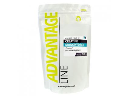 Creatine Monohydrate Creapure® 750 g