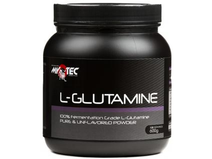 L Glutamine 600 g